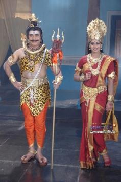 Mahabhakta Siriyala