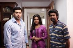 Jayam Ravi, Amala Paul, Soori