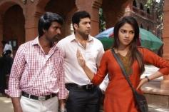 Soori, Jayam Ravi, Amala Paul