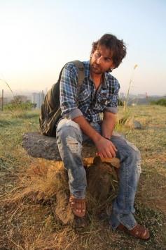 Neil Nitin Mukesh Still From Shortcut Romeo