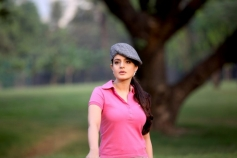 Ameesha Patel Still From Shortcut Romeo