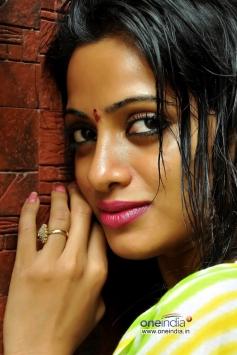 Udaya Bhanu Still From Madhumati