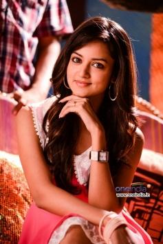 Shanvi Still From Adda Film