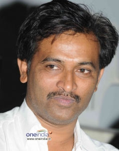 Anaji Nagaraj at Droha Kannada Film Press Meet