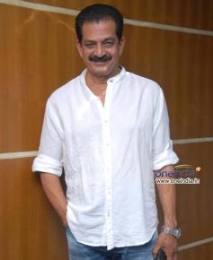 Avinash at Dasavala Press Meet