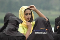 Bhavana in Telugu Movie Prema Nilayam