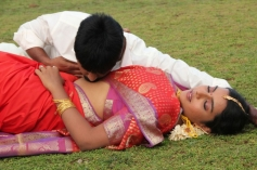 Vignesh and Divya Nagesh