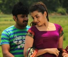Actor Vignesh and Actress Divya Nagesh