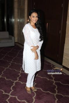Swara Bhaskar at Raanjhanaa success party