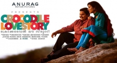 Crocodile Love Story Poster
