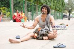 Sri Murali in Kannada Film Loosugalu