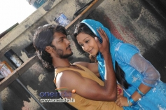 Srikanth in Kannada Film Loosugalu