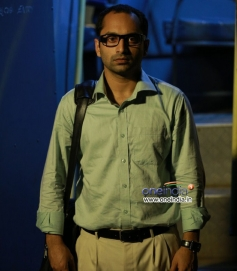 Fahad Fazill in Malayalam Film North 24 Kaatham