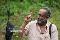 Nedumudi Venu in Malayalam Film North 24 Kaatham