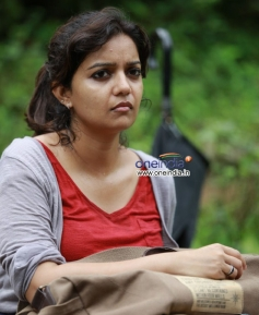 Swati Reddy in Malayalam Film North 24 Kaatham