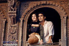 Amyra Dastur and Prateik Babbar still from Issaq