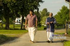 Mammootty in Malayalam Film Kadal Kadannu Oru Mathukutty