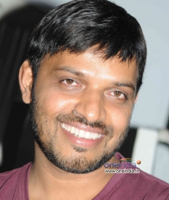 Kaviraj at Droha Kannada Film Press Meet