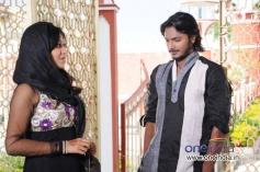 Srikanth in Kannada Movie Loosugalu