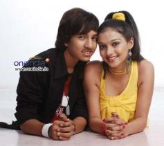 Master Kishen and Priya Bharat-Khanna in Kannada Movie Teenage