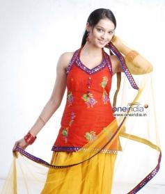 Priya Bharat-Khanna in Kannada Movie Teenage