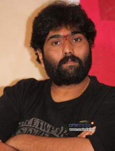 Nandakishore in Kannada Movie Victory Press Meet