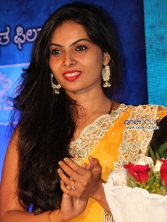 Prarthana in Pyarge Aagbittaite Press Meet