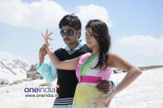 Telugu Movie Prema Ledani Image