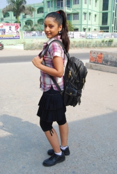 Puja Gupta (Mickey Virus)