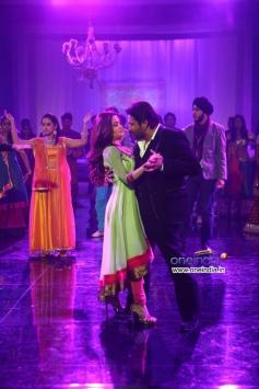 Riya Sen and Arshad Warsi