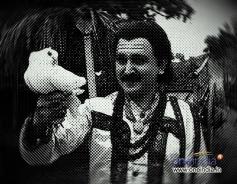 Ramesh Aravind in Mahasharana Haralayya