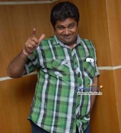 Rangayana Raghu at Dasavala Press Meet