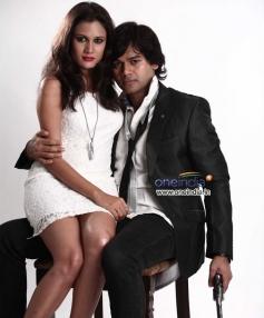 Kumudha Gowda, Rohan in Kannada Film U The End A