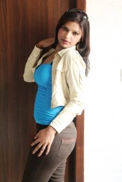 Shalini Naidu