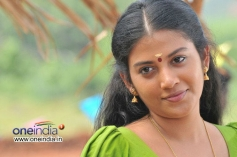 Actress Shivada Nair