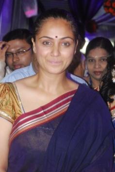 Simran Launch Maha Elegance Family Salon