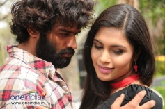 Sandeep and Sonu in Kannada Movie Half Mentlu