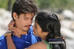 Telugu Movie Prema Ledani