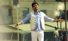 Vijay in Tamil Movie Thalaivaa