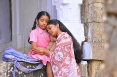 Baby Sadhana, Shelly Kishore