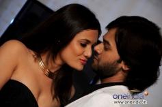 Rohan, Kumudha Gowda in Kannada Film U The End A