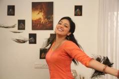 Kavya Shetty
