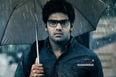 Actor Arya in Tamil Movie Irandam Ulagam