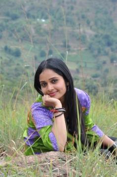 Actress Advaitha