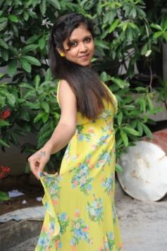 Actress Bhavisyika Gallery