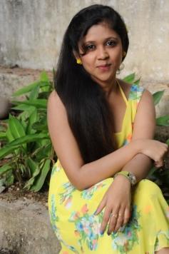Actress Bhavisyika Photos