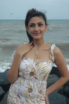 Actress Neelam