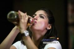 Actress Tharika