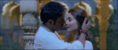 Ajay Devgan and Kareena Kapoor still from Satyagraha
