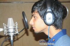 Anirudh Ravichander Sings for Ennamo Edho Movie